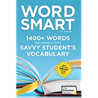 Word Smart, 6th Edition: 1400+ Words That Belong in Every Savvy Student's Vocabulary