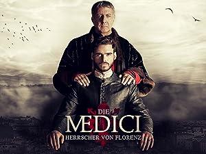 Die Medici - Herrscher von Florenz - Staffel 1: Amazon.com