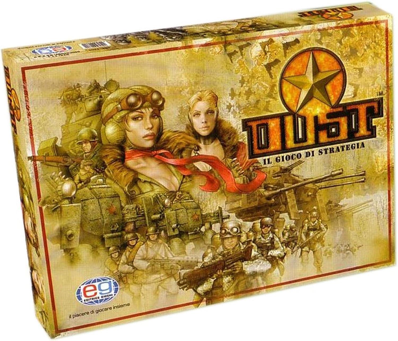 TOYLAND DUST JUEGO DE MESA 1669: Amazon.es: Juguetes y juegos