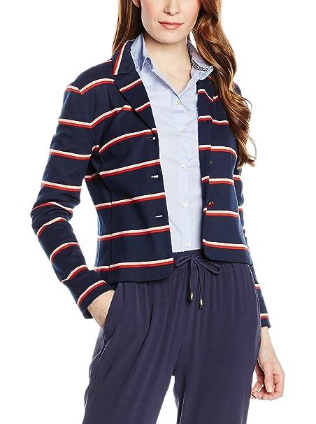 first rate 0c354 21c16 GIACCA TRUSSARDI, BLU, Donna: Amazon.it: Abbigliamento