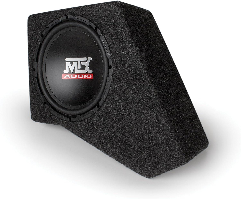 for Convertible, seenotes in Description MTX Thunderform Loaded 10 Custom Sub Box 2007-2016 4-Door Jeep Wrangler JK J-WRANGLER-07L