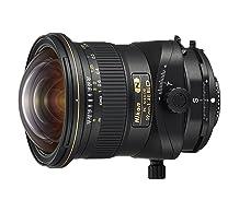 Nikon Nikkor PC 19mm f/4ED