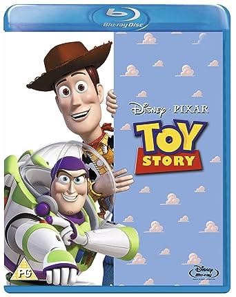 amazon com toy story special edition blu ray region free