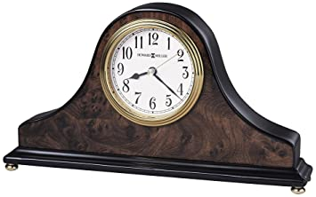 Howard Miller 645 578 Baxter Table Clock