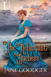The Reluctant Duchess (The Brides of St. Ives Book 4)
