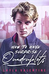 How To Have Surprise Quadruplets (How To... Book 2) Kindle Edition