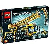 LEGO - 8053 - Jeu de construction - LEGO® Technic - La grue mobile