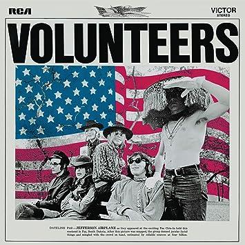 Volunteers + 5 Bonus Tracks