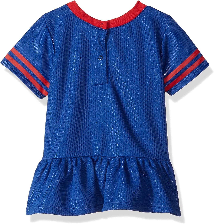NFL Baby-Girls Dazzle Dress /& Panty