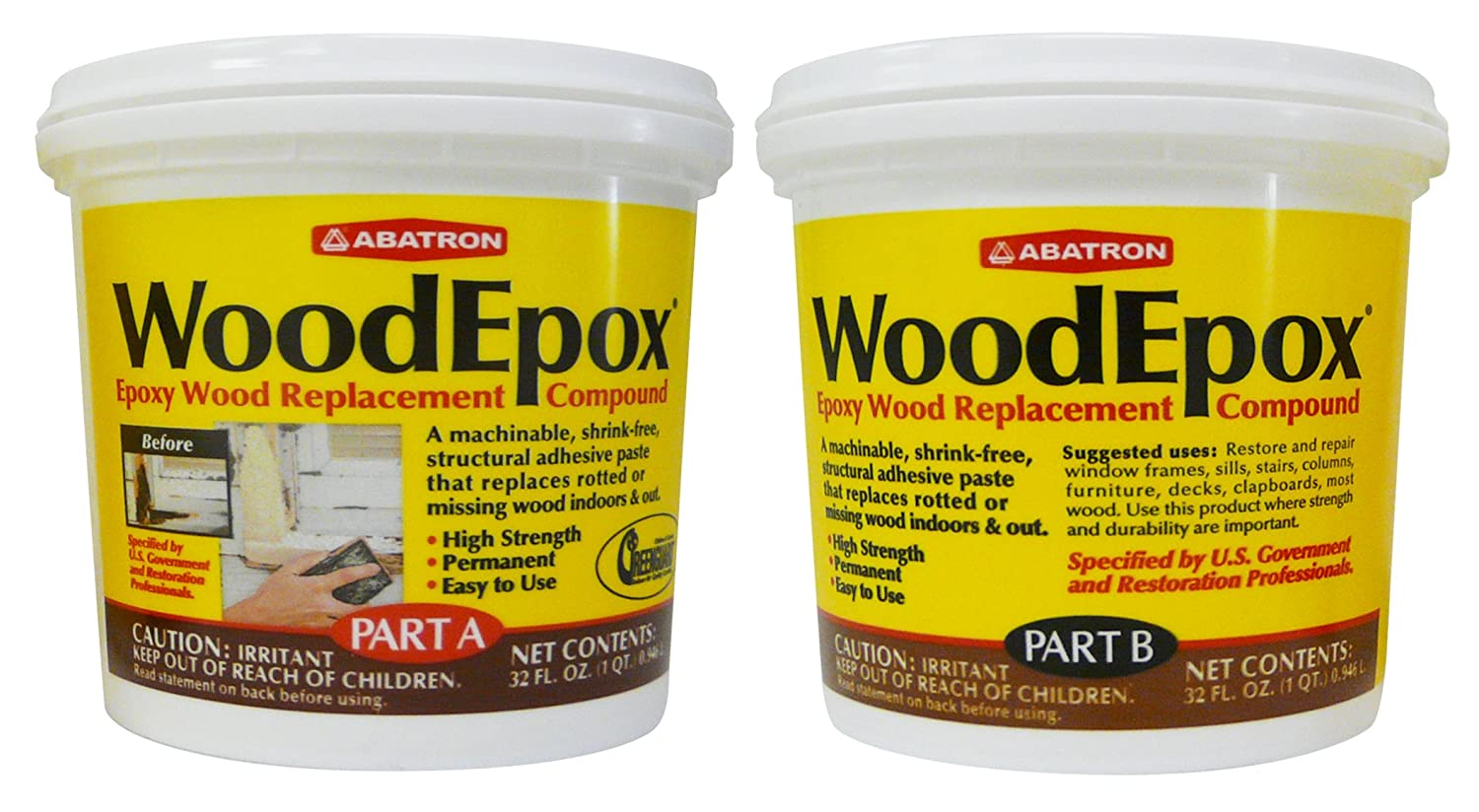 Abatron Wood Repair Home Depot Five Latest Tips You Can