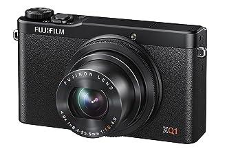 FUJIFILM デジタルカメラ XQ1