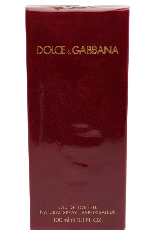 Dolce & Gabbana By Dolce & Gabbana Edt Spray 3.4 Oz