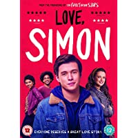 Love, Simon (Fully Packaged Import)