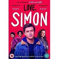 Love, Simon (Fully Packaged Import)