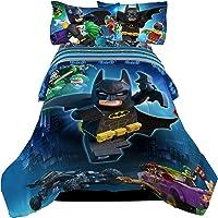 Lego ML7668 Batman No Way Brozay Twin/Full Comforter