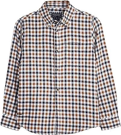 Mayoral 10-07131-090 - Camisa para niño 14 años: Amazon.es: Ropa