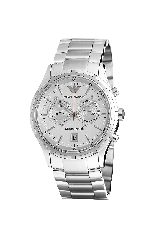 Amazon.com: Emporio Armani Mens watches AR0534 - 2: Emporio Armani: Watches