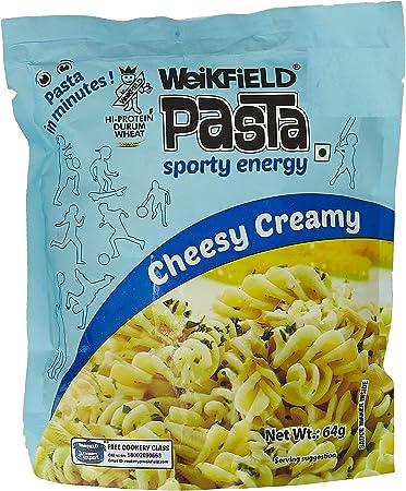 Weikfield Cheesy Creamy Pasta, 64g