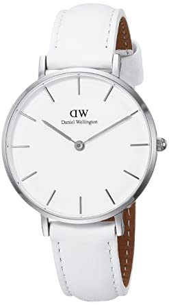 928ab4c14ebf Image Unavailable. Image not available for. Color  Daniel Wellington  Classic Petite Bondi 32mm