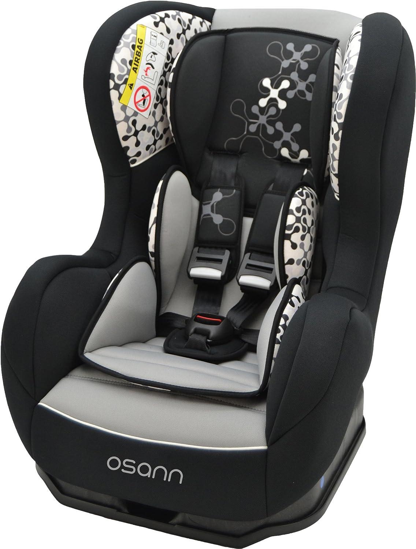 Osann Cosmo SP Corail Black: Amazon.co.uk: Baby