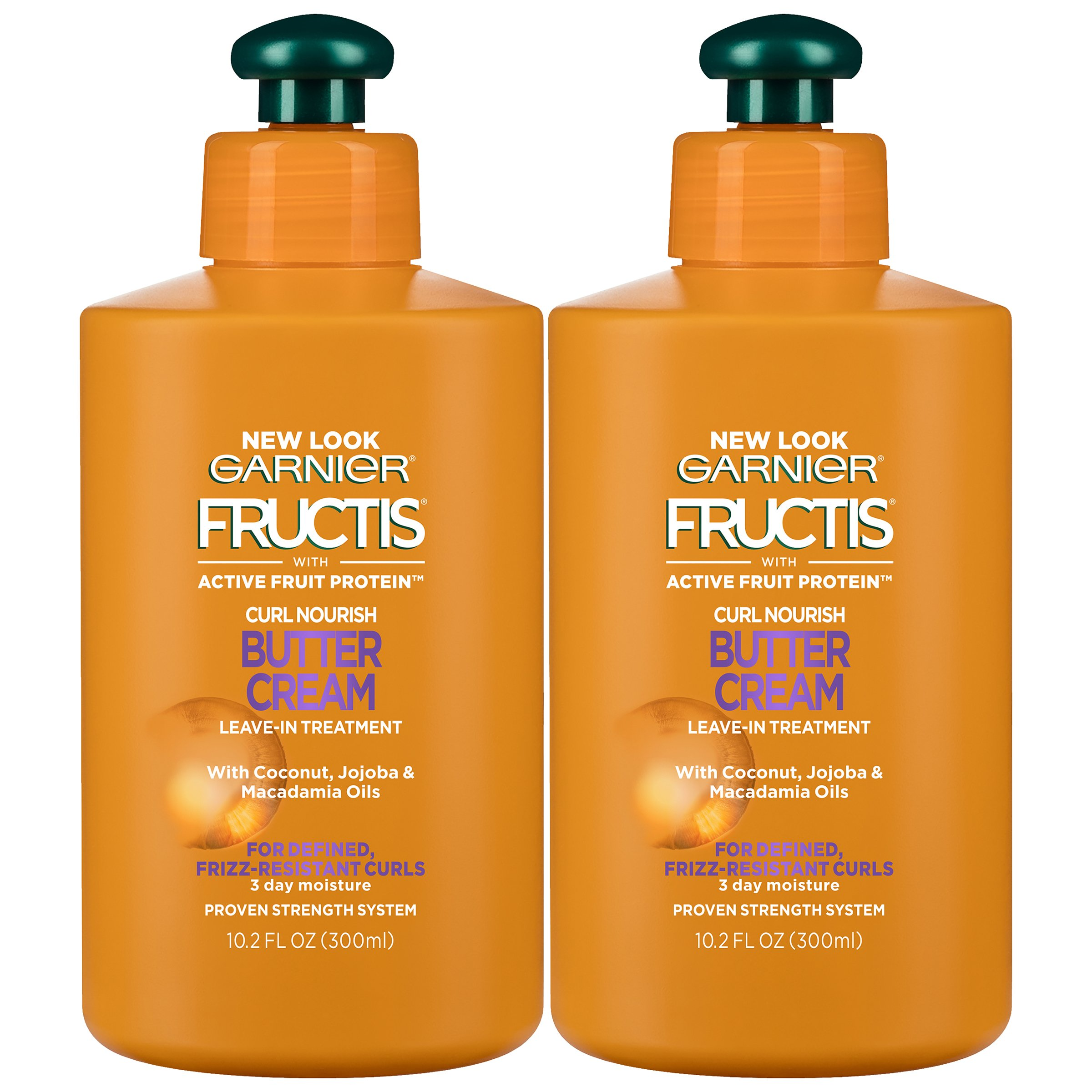 garnier fructis leave in conditioner how to use