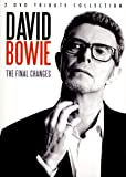 David Bowie: The Final Changes [2 X DVD BOX SET] [NTSC]