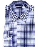 Arrow Men S Athletic Fit Wrinkle Free Dress Shirt 14 14 5 Neck 32