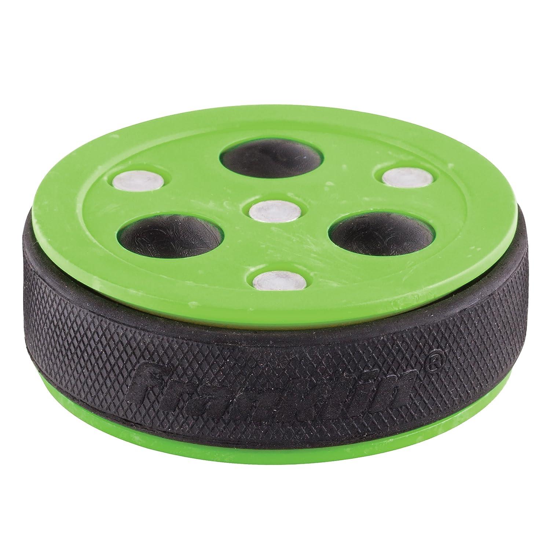 Franklin Sports X3 NHL Roll A Puck