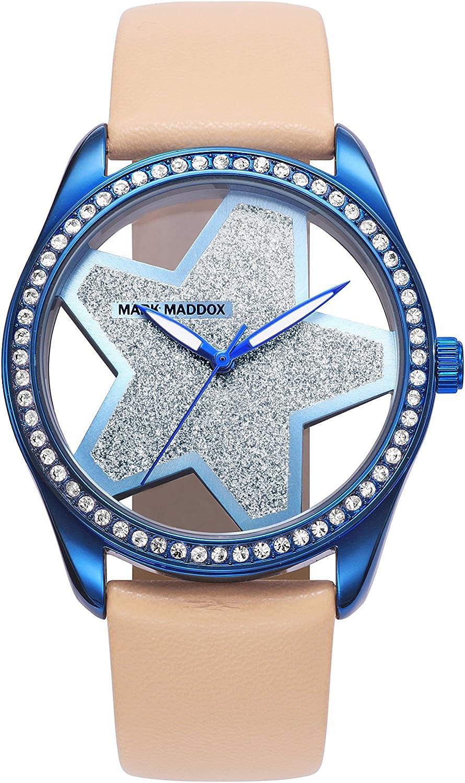 Reloj - Mark Maddox - para - MC6006-20
