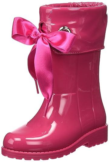 Igor Kid's Campera Charol Synthetic Rain Boot (30 M EU/12 M US Little