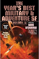 The Year's Best Military & Adventure SF, Volume 5 Kindle Edition