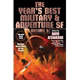 The Year's Best Military & Adventure SF, Volume 5