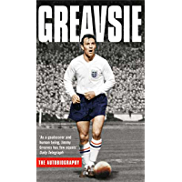 Greavsie: The Autobiography (English Edition)