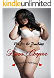 His for the Touching: (Love at First Sight Series)
