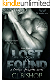 Lost & Found: Lost Book 4 (a Cowboy Gangster novel) *UPDATED CONTENT*