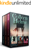 Shelby Nichols Adventure Box Set Books 1-3: Carrots, Fast Money, and Lie or Die (English Edition)