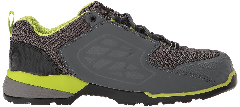 Ariat - Männer Rebar Giga Flex Ct Grau Grün Grün Grün Schuhe cb5cd8
