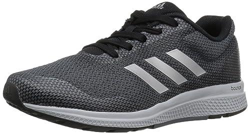 wholesale dealer 0eaef f5441 adidas Performance Women s Mana Bounce 2 W Aramis Running Shoe Black MetallicSilver