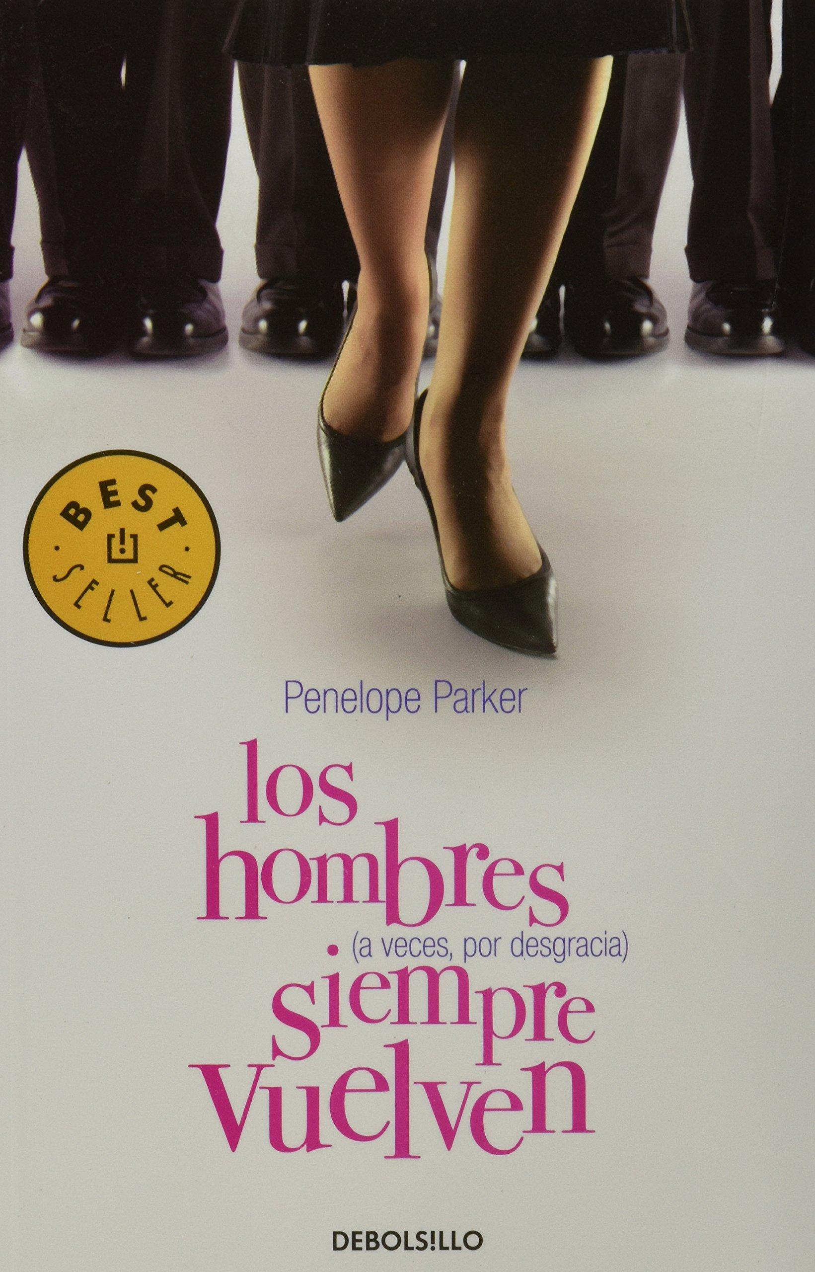 libro los hombres aveces por desgracia siempre vuelven pdf