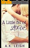 A Little Bit of Love: Short Story Romance Collection
