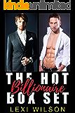 The Hot Billionaires Box Set