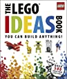 The LEGO® Ideas Book: You Can Build Anything!