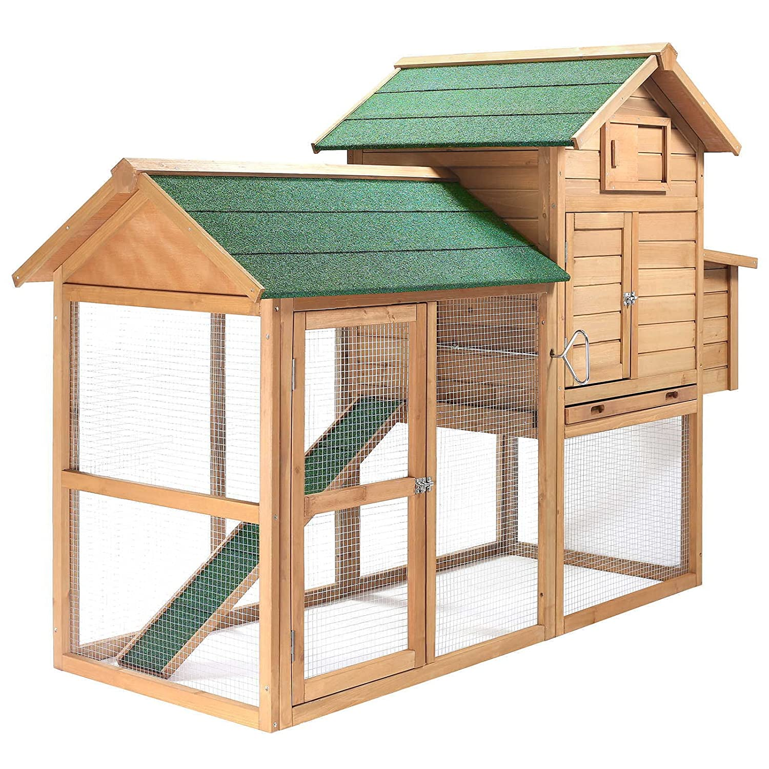 best small chicken coop
