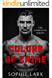 Colors of Crime: The Complete Series