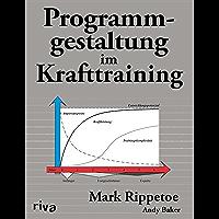 Programmgestaltung im Krafttraining