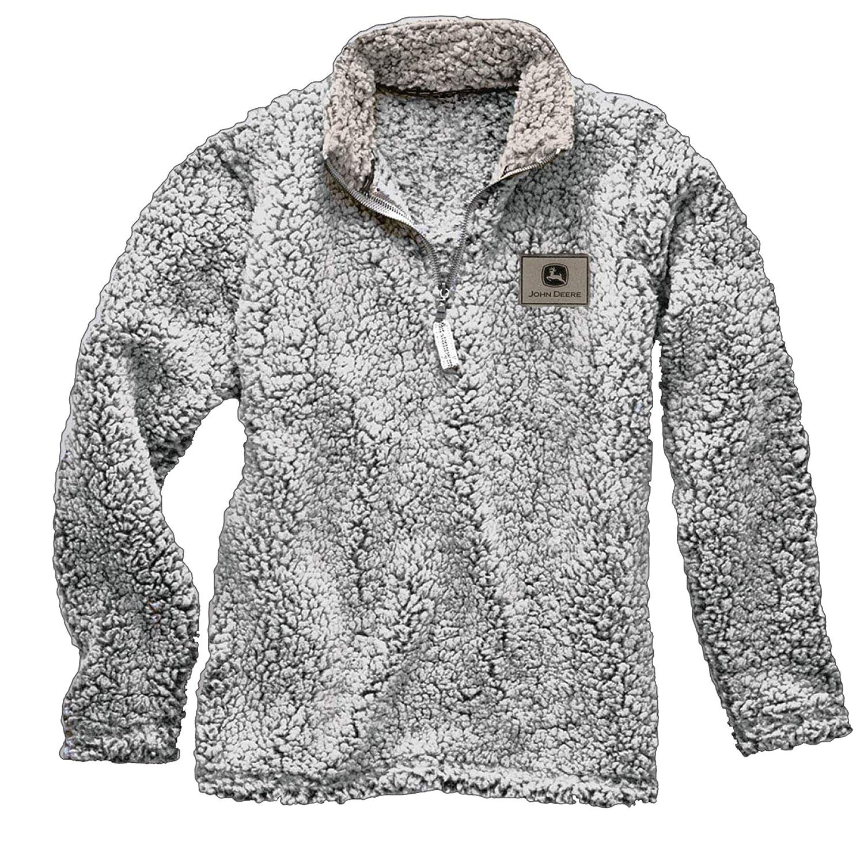 John Deere Sherpa Jacket 14611878