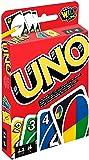 Uno Kartenspiel (Achtung: Old School, funktioniert auch offline)