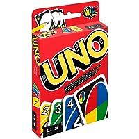 Mattel Games W2087 - UNO Kartenspiel