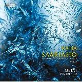 Oeuvres de musique de chambre pour cordes, Volume 2