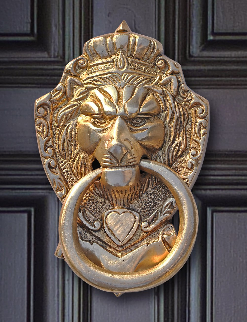 PRACTICAL Door Knockers - SouvNear 6